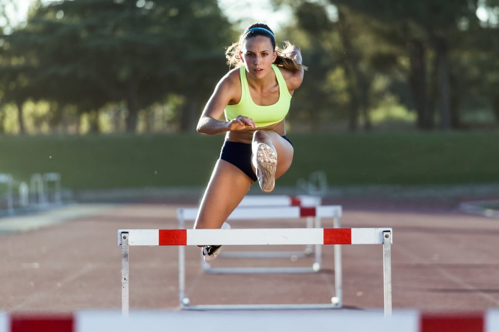 CBD's Role in Athletic Performance
